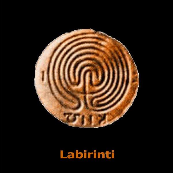 LABIRINTI - CATALOGO 2006