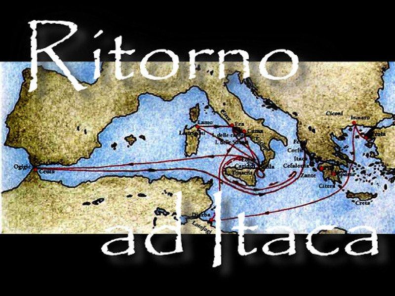 Ritorno ad Itaca - Fortezza del Priamar - Savona - 2012 [Primo Canale]