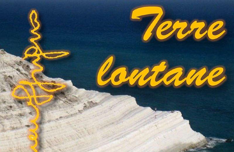 Terre Lontane - A Sud Artecontemporanea - Realmonte (AG) - 2016